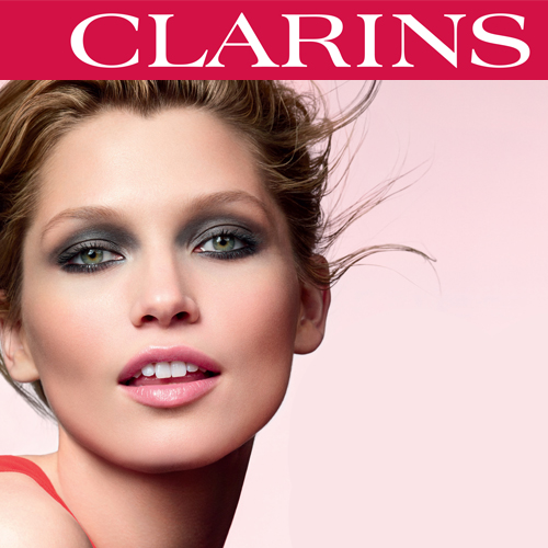 Clarins Beauty Party 8th April 2018
