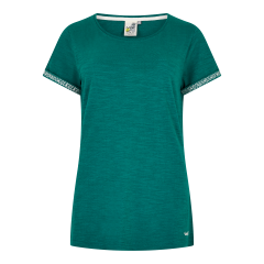 TRINITY OUTFITTER COTTON TEE