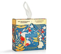 SOOTHING SHEA BUTTER BAUBLE XMAS 21