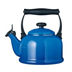 Le Creuset Traditional Kettle With Fixed Whistle 2.1L Marseille