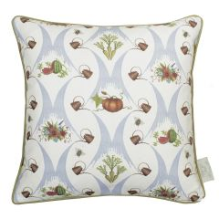 The Chateau by Angel Strawbridge A Watering Can Harvest Complete Cushion