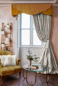THE CHATEAU BAMBOO NATURAL 1 1/2W X 183CM READYMADES