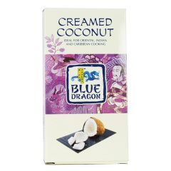 BLUE DRAGON CREAMED COCONUT