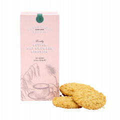 C&B BUTTER OAT CRUMBLE BISCUITS CARTON 200G