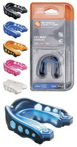 SHOCK DOCTOR GEL MAX YOUTH