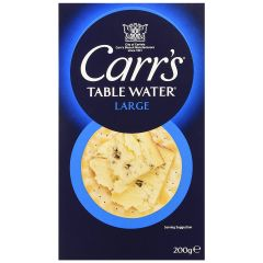 CARR'S TABLE WATER LARGE