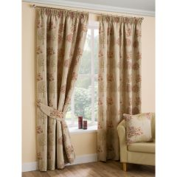 Belfield - Arden Luxury Ready Made Curtains