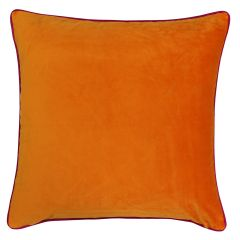 MERIDIAN CLEMENTINE/HOT PINK 55X55 CUSHION