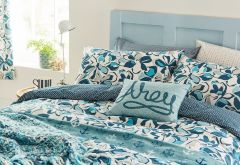 ST IVES QUILT COVER