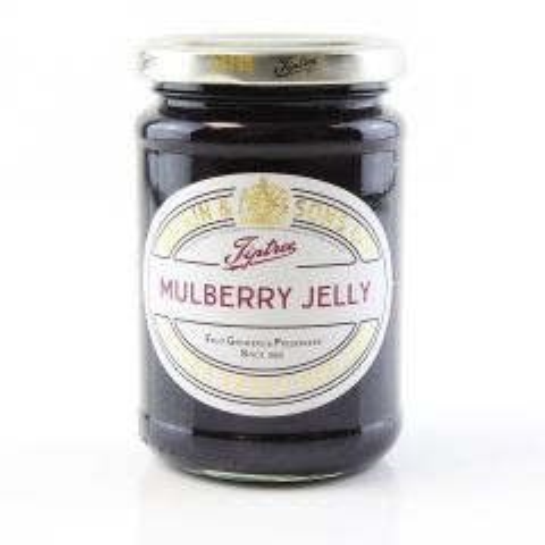 Tiptree Mulberry Jelly 340g