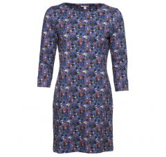 BARBOUR EVERLY DRESS
