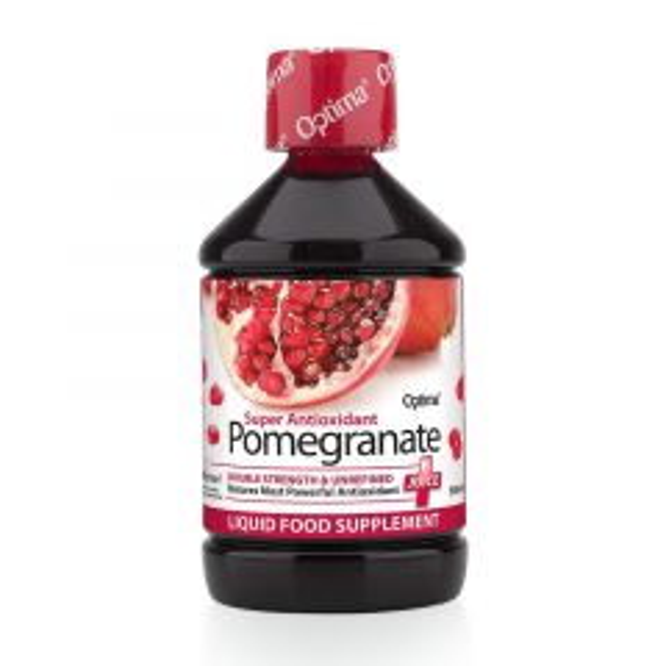 Optima Pomegranate Juice