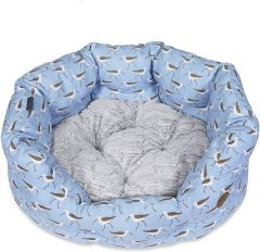 SANDPIPER OVAL BED EXTRA LARGE
