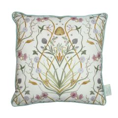 The Chateau by Angel Strawbridge Potagerie Cream Complete Cushion