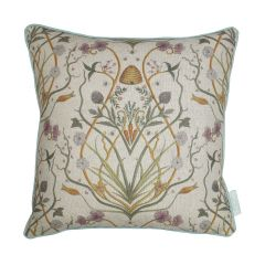 The Chateau by Angel Strawbridge Potagerie Linen Complete Cushion
