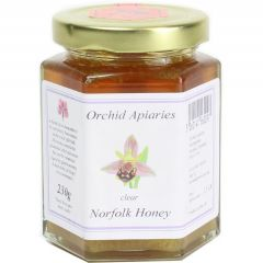 ORCHID BLOSSOM HONEY CLEAR