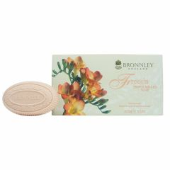 FREESIA COLLECTION 3X100G TRIPLE MILLED