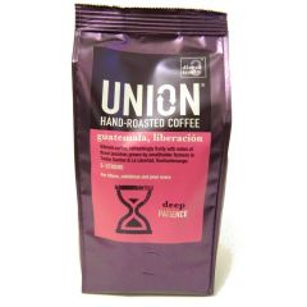 UNION LIBERACION GUATEMALA COFFEE