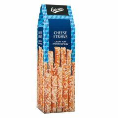 EPICURE CHEESE STRAWS