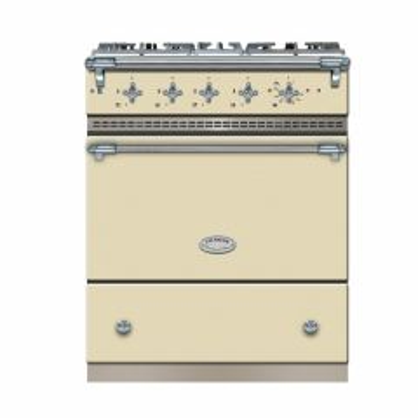 Lacanche Cormatin Range Cooker 70cm - LG741E