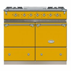 Lacanche Cluny Range Cooker 100cm - LCF1052GE