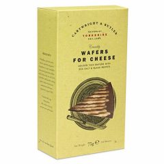 CARTWRIGHT B/P WAFERS FOR CHEESE