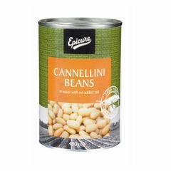 EPICURE CANNELLINI BEANS