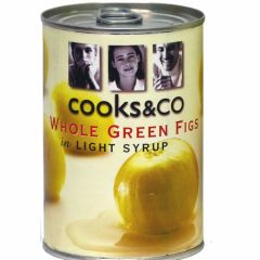 COOKS CO GREEN FIGS