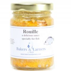 LARNERS ROUILLE