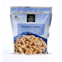 FOREST FEAST PEANUTS R+S