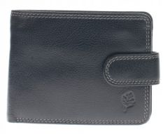 RF10 LEATHER WALLET
