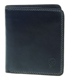 RF15 LEATHER WALLET