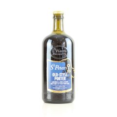ST PETERS OLD STYLE PORTER 500ML