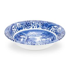 BLUE ITAL CEREAL BOWL 6in/15cm
