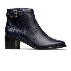 MERCER ANKLE BOOT