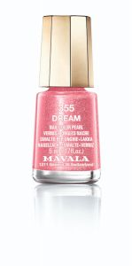 NAIL POLISH 355 DREAM