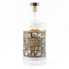 V THE ECLECTIC GIN SOCIETY ORIGINAL GIN 70CL