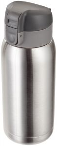 JUDGE THERMAL DOUBLE WALLED SPORTS BOTTLE 360ML