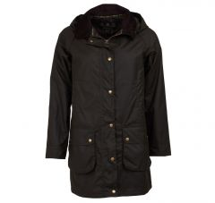 BARBOUR CANFIELD WAX
