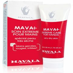 MAVA+H/CREAM X/TREME CARE FOR HANDS 50ML