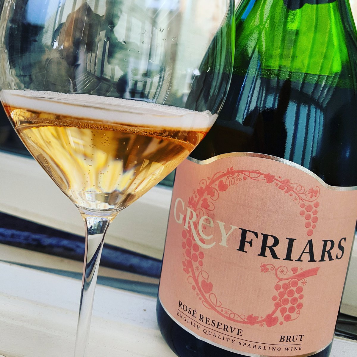Greyfriars Wine Tasting Dinner 4th July 2019
