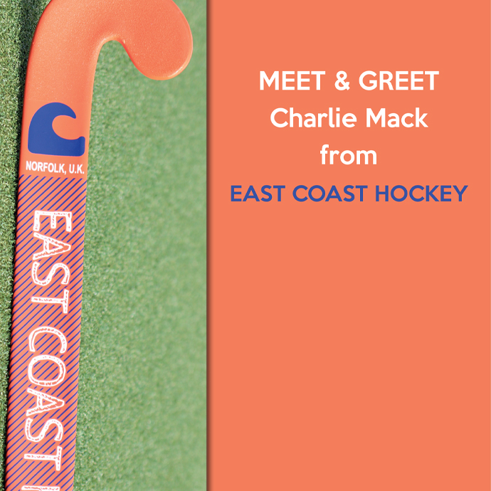 Meet & Greet - East Coast Hockey Friday 23rd August 2019