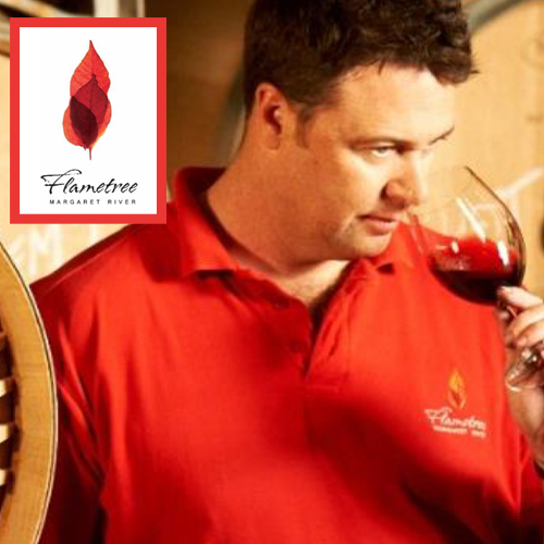 Flametree Wines - Australian Wine Tasting Dinner