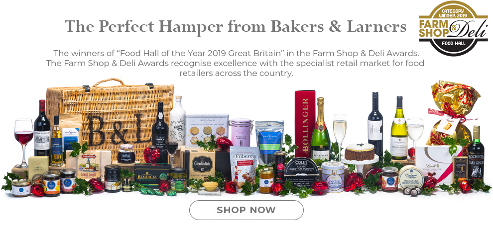 Christmas Hampers 2019.Buy Christmas Hampers Fine Food Luxury Hampers More