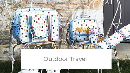 Outdoor Travel
